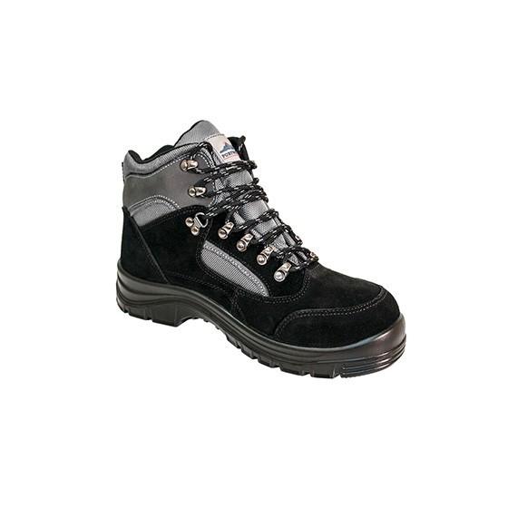 Steelite All Weather Hiker Boot S3 FW66 Black