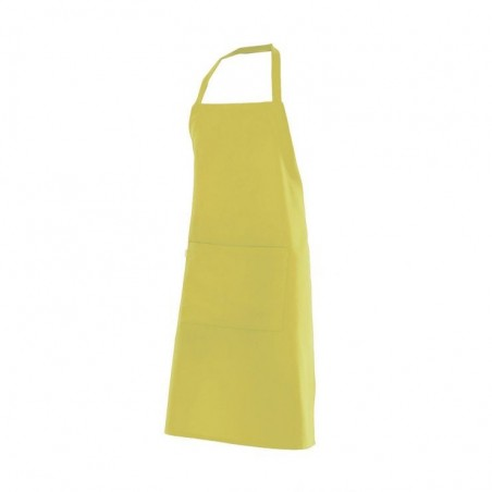 100% Polyester Breast Apron 404204