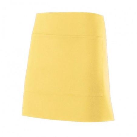 100% Polyester Short Apron 404205
