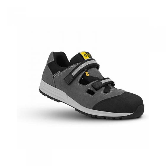Toworkfor Runner S1P Sandal