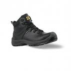 Bota de Segurança Toworkfor Hiker Black S3