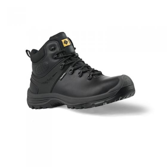 Toworkfor Hiker Black S3 Boot