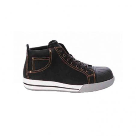 Toworkfor Kurt S3 Boot