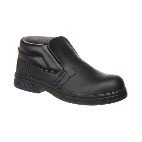 Steelite Slip Boot S2 FW83 Black