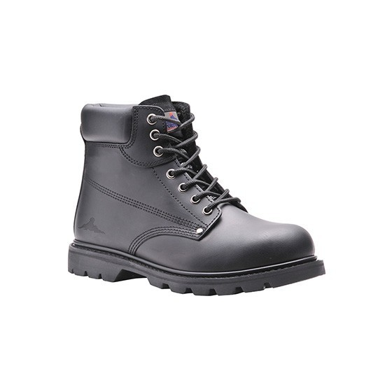 Steelite Welted Boot FW16
