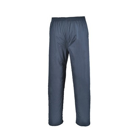 Breathable Trousers Ayr S536 Navy