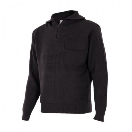 Thick-necked Sweatshirt