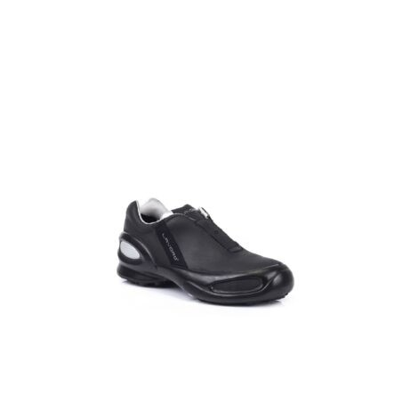 Total Safety Boot S5 FW95 Black