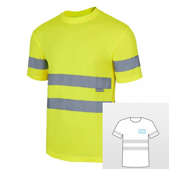 Work Sock-3 Pairs SK33 Preto