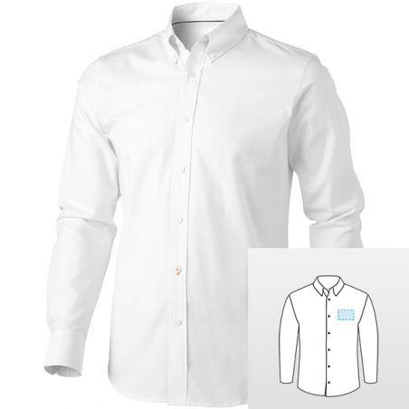Thermal Sock SK11 Blue