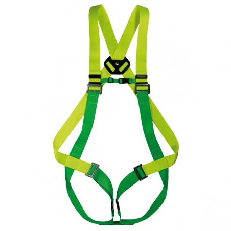 Gloves Criss Cross PVC CSP156