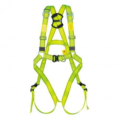 H1b - Authorized Parking