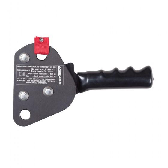 H8a - Uneven pedestrian crossing