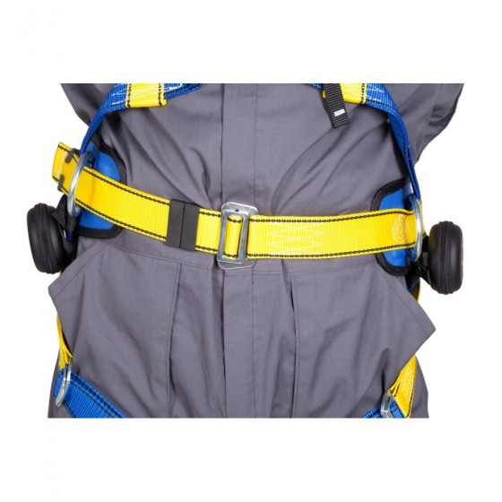 D15 - End of Obligation to Use Snow Chains