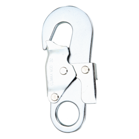 Jacket with High Visibility Strips
