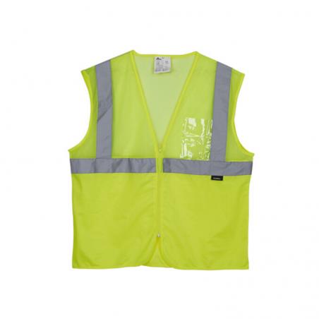Vertical Reflector Vest