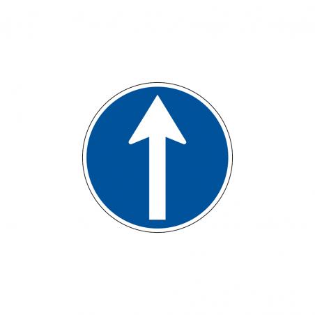 Alarm button signal