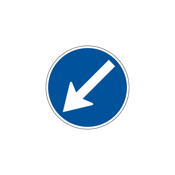 Signal for manual control of smoke evacuation