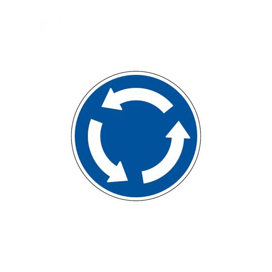 Shut-off valve signal