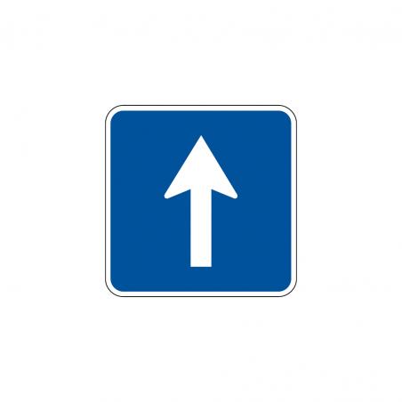 Keep closed signal