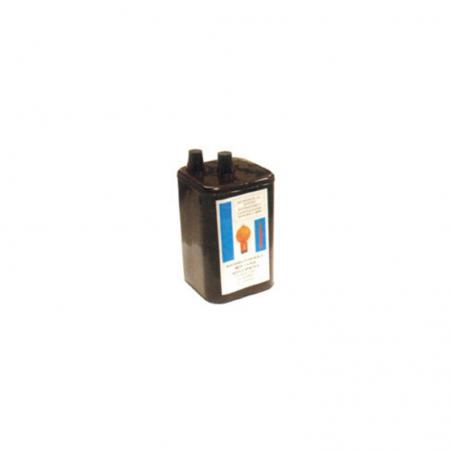 Dry Batteries 6v 5 Ah Type 4R25