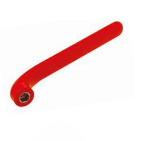 High Security Supports for Ladder 76/L PAR. (9007/007*) (pair)