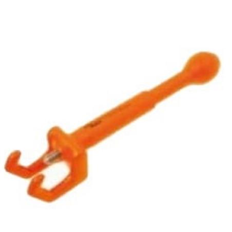 General gas cut-off signal in case of emergency