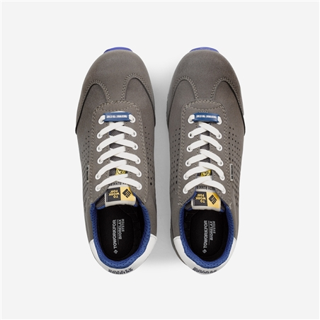 Partial electricity cut-off signal