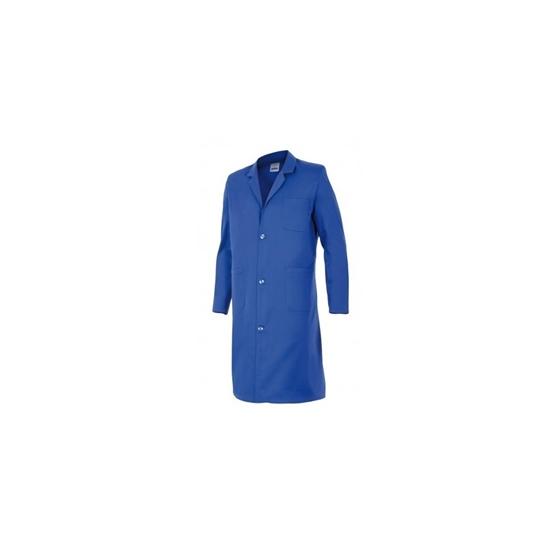 Gloves Blue Grip 840