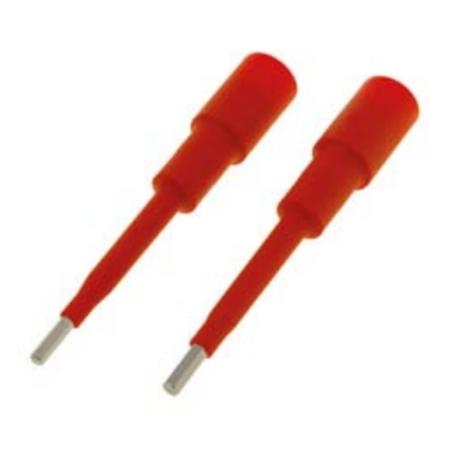 Close the safety valves signal