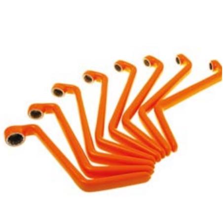 Emergency stop signal