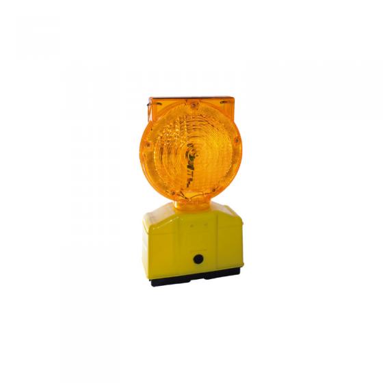 Flashing Flashlight - MaxiLites - Solar Energy