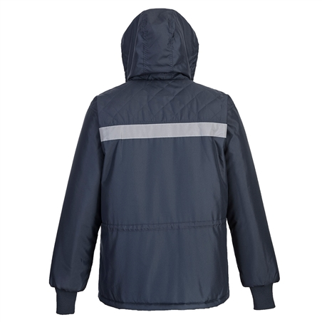 Trousers Canvas Multi-pockets