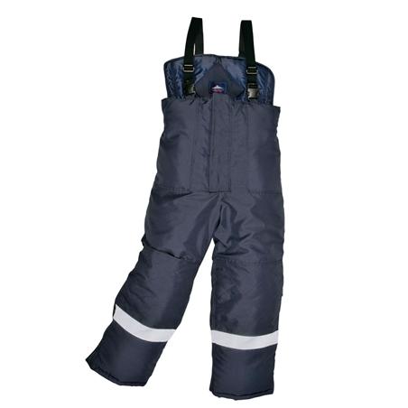 Canva Multi-pocket Trousers