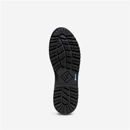 Sign with the number seven