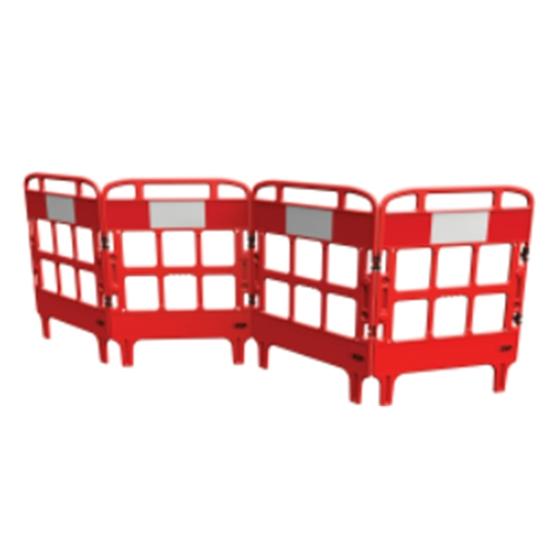 Eight-figure sign