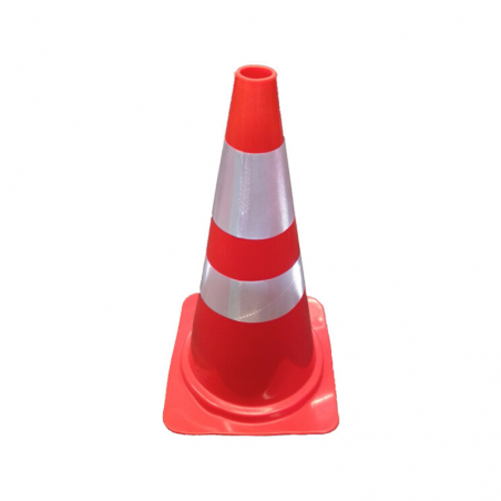 Orange Cone With Reflective Screen Prosafe