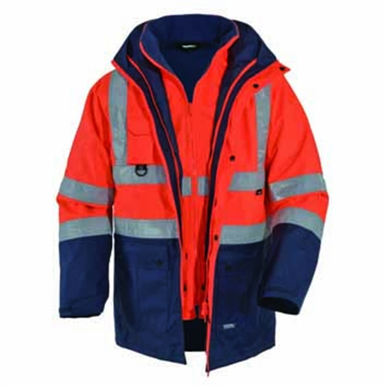 Forced Stretch Trousers
