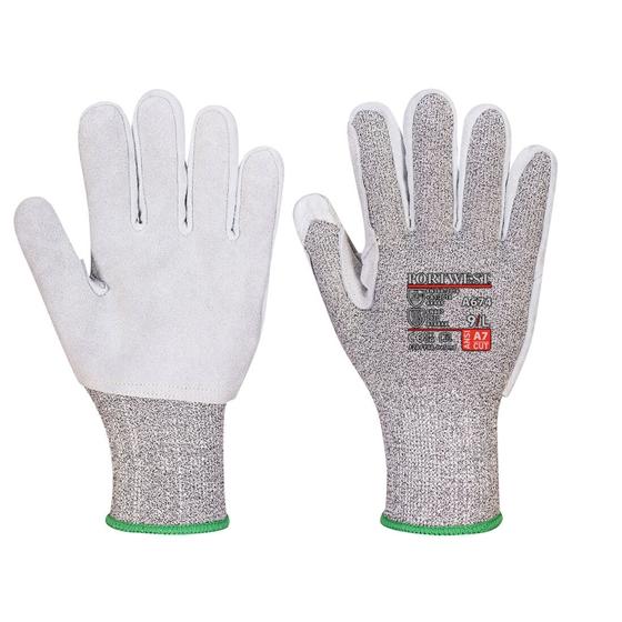 Stretch Bicolour Trousers