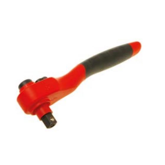 Polar Bicolour AV Jacket