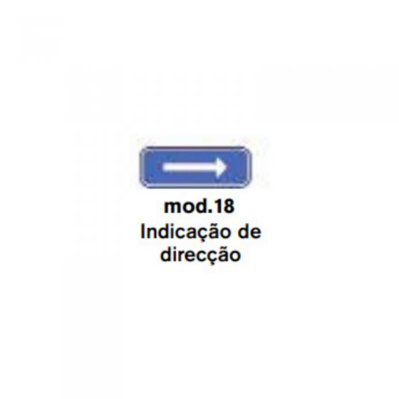 Painel Adicional Modelo 18