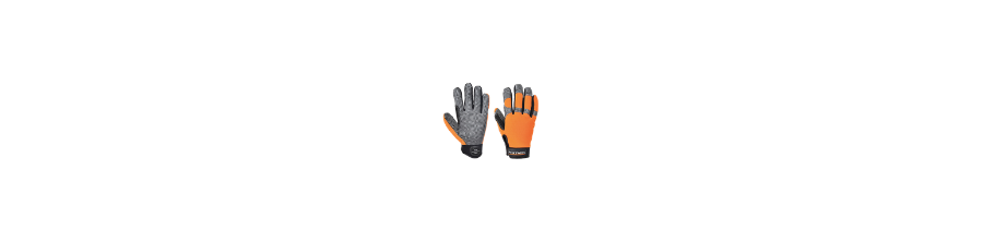 Gloves for specialists