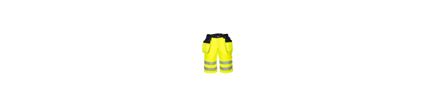 HIGH VISIBILITY SHORTS ⚠️ PROFORSTORE ⚡