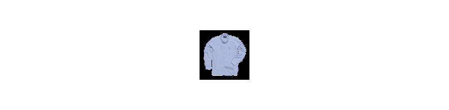 T-shirts, polos and shirts