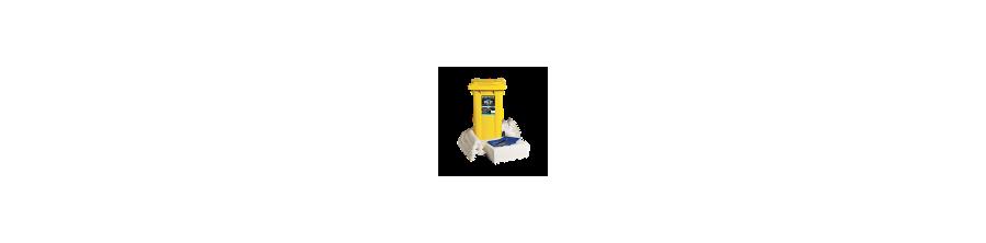 OIL SPILL ⚠️ PROFORSTORE ⚡