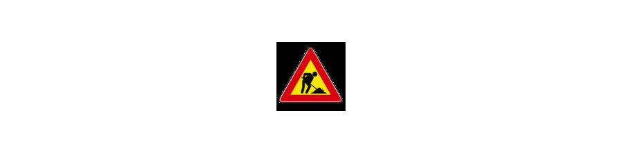 Temporary Signalling ⚠️ PROFORSTORE ⚡