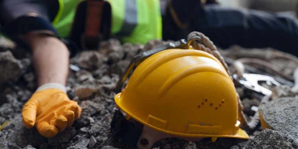 Reduza o risco de acidentes de trabalho com EPI
